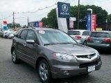 2008 Carbon Bronze Pearl Acura RDX  #51079553