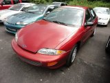 1995 Chevrolet Cavalier LS Sedan Data, Info and Specs