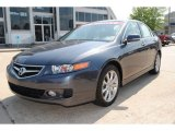 2008 Carbon Gray Pearl Acura TSX Sedan #51079870