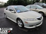 2004 Pebble Ash Metallic Mazda MAZDA6 s Sedan #51133865