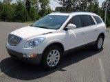 2011 White Opal Buick Enclave CXL #51134530