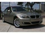 2010 Platinum Bronze Metallic BMW 3 Series 328i Sedan #51134371
