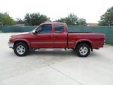 2000 Toyota Tundra Limited Extended Cab Data, Info and Specs