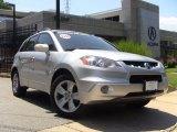 2008 Alabaster Silver Metallic Acura RDX  #51134065