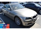 2008 Platinum Bronze Metallic BMW 3 Series 328i Coupe #51134213
