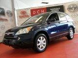 2008 Royal Blue Pearl Honda CR-V EX-L 4WD #51134571