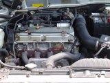 1999 Mitsubishi Galant Engines