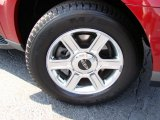 Lincoln Aviator 2003 Wheels and Tires