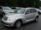 2007 Bright Silver Metallic Chrysler PT Cruiser Limited #51134583