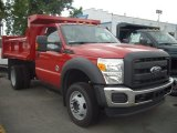 Ford F550 Super Duty 2011 Data, Info and Specs