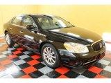 2006 Black Onyx Buick Lucerne CXS #51134409