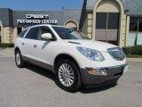 2009 White Opal Buick Enclave CXL #51134423