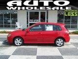 2007 Kia Spectra Spectra5 SX Wagon