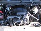 2008 Chevrolet Silverado 1500 LTZ Crew Cab 4x4 5.3 Liter OHV 16-Valve Vortec V8 Engine