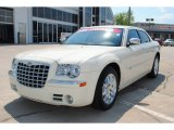 2008 Stone White Chrysler 300 C HEMI #51189139
