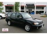 2005 Subaru Forester 2.5 XT Premium