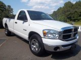 2008 Dodge Ram 1500 SLT Regular Cab Data, Info and Specs