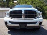 2008 Dodge Ram 1500 SLT Regular Cab Exterior
