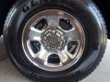 2008 Dodge Ram 1500 SLT Regular Cab Wheel