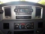 2008 Dodge Ram 1500 SLT Regular Cab Controls
