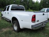 2004 Ford F350 Super Duty XL Crew Cab Dually Data, Info and Specs