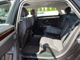 2010 Audi A8 Interiors