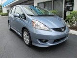 Honda Fit 2011 Data, Info and Specs