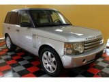 2005 Zambezi Silver Metallic Land Rover Range Rover HSE #51189175