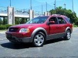 Ford Freestyle 2006 Data, Info and Specs