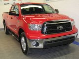 2010 Radiant Red Toyota Tundra Double Cab 4x4 #51189195