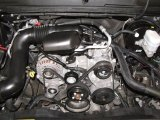 2008 Chevrolet Silverado 1500 LS Regular Cab 4x4 4.3 Liter OHV 12-Valve Vortec V6 Engine