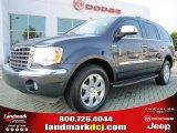 2008 Chrysler Aspen Limited Walter P Chrysler Signature Series