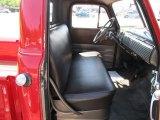 Chevrolet Pickup Interiors