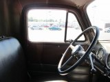 Chevrolet Pickup Interiors