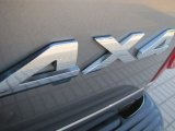 2008 Dodge Ram 1500 Big Horn Edition Quad Cab 4x4 Marks and Logos