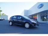 2012 Tuxedo Black Metallic Ford Focus SE 5-Door #51188899