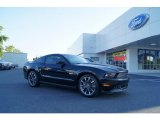 2011 Ebony Black Ford Mustang GT Coupe #51188906