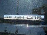 2007 Dodge Ram 1500 Laramie Mega Cab 4x4 Marks and Logos