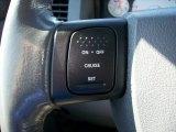 2007 Dodge Ram 1500 Laramie Mega Cab 4x4 Controls