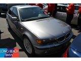 2004 Silver Grey Metallic BMW 3 Series 330i Sedan #51189061