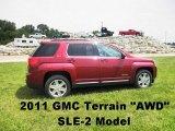2011 GMC Terrain SLE AWD