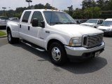 2003 Ford F350 Super Duty XLT Crew Cab Dually Data, Info and Specs