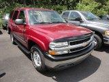 2005 Sport Red Metallic Chevrolet Tahoe LT 4x4 #51188938