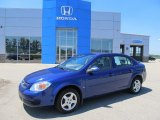 Pace Blue Chevrolet Cobalt in 2007