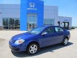 2007 Pace Blue Chevrolet Cobalt LT Sedan #51189278