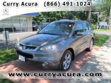 2008 Carbon Bronze Pearl Acura RDX Technology #51242250