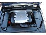 2009 Cadillac CTS 4 AWD Sedan 3.6 Liter DOHC 24-Valve VVT V6 Engine