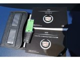 2009 Cadillac CTS 4 AWD Sedan Books/Manuals