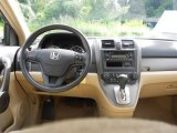 2009 Honda CR-V LX 4WD Dashboard