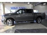 2011 Mineral Gray Metallic Dodge Ram 1500 Sport Crew Cab 4x4 #51242200